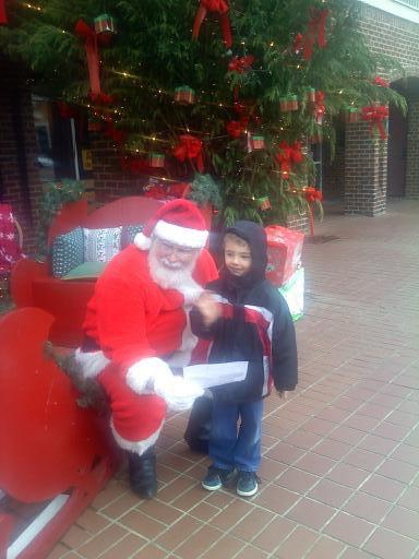 The Spirit of Christmas (12/24/2013)